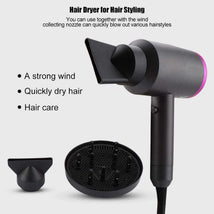 Load image into Gallery viewer, Hair Dryer for men