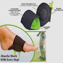 Load image into Gallery viewer, Buy Foot shock absorber