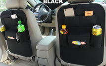Load image into Gallery viewer, Best back seat organizer