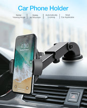 Load image into Gallery viewer, Buy online Car Mobile Phone Holder