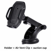 Load image into Gallery viewer, Rotatable cell phone holder for car at low price