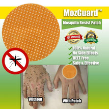 Load image into Gallery viewer, MosqGuard™ Mosquito Resist Patch