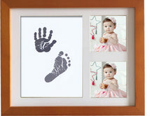 Load image into Gallery viewer, Baby Hand and Foot Print Kit