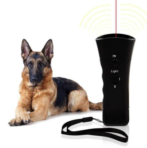 Ultrasonic Dog Repellent online