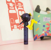 Load image into Gallery viewer, Robot Lollipop Holder - Creative Kids Toy