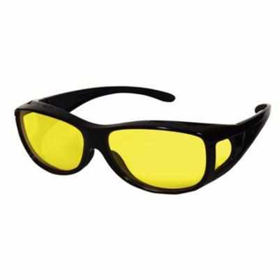 Unisex Night Vision Glasses + UV protection