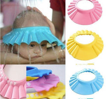 Load image into Gallery viewer, Baby Shower Cap