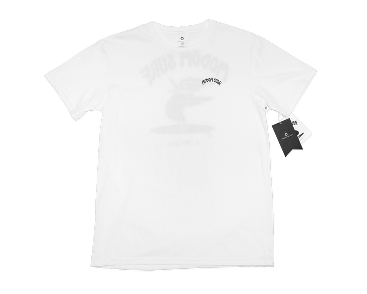 Stevie Gee Tee – White