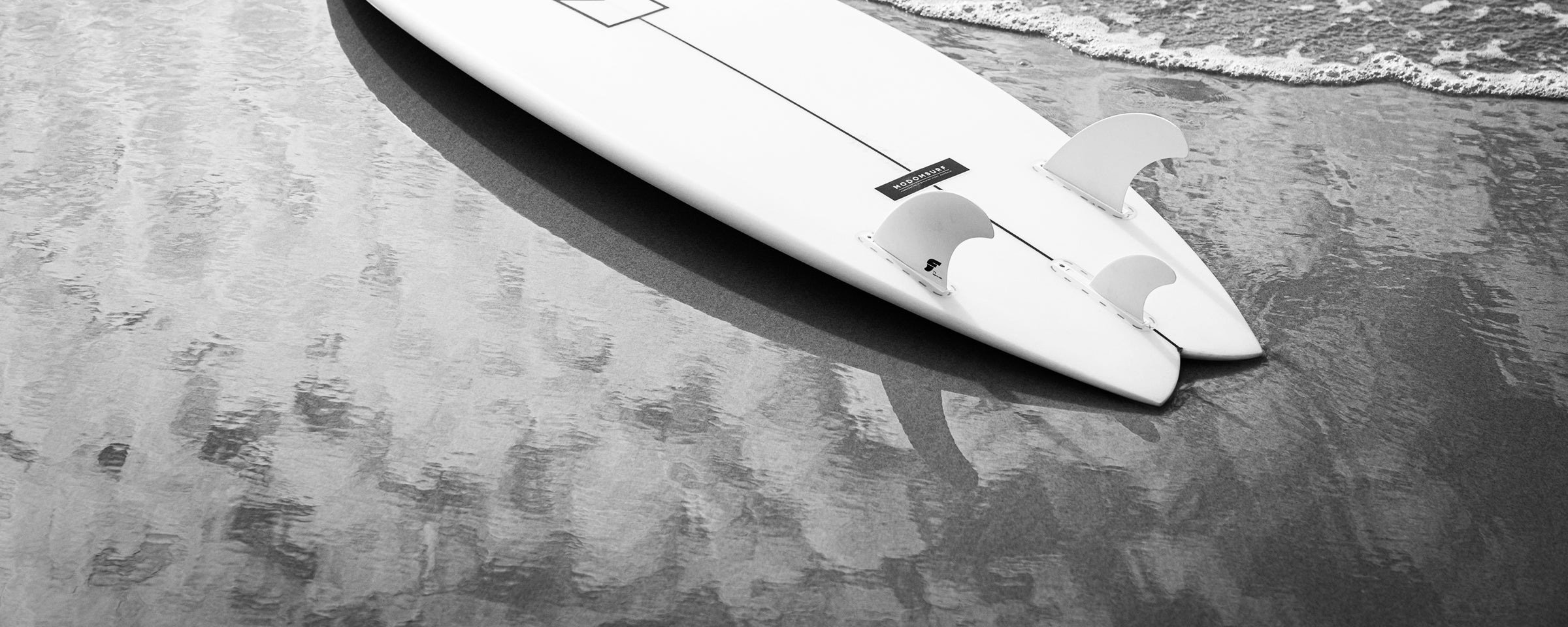 MODOM Surfboards
