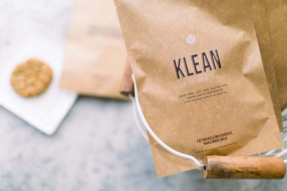 Load image into Gallery viewer, The 'Klean' Dairy Free Kookie