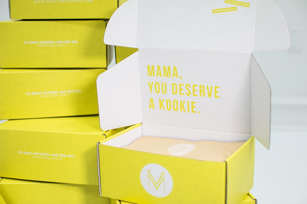 Kookie Sample Box