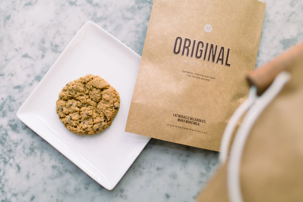 Load image into Gallery viewer, The 'Original' Oatmeal Chocolate Chip Kookie