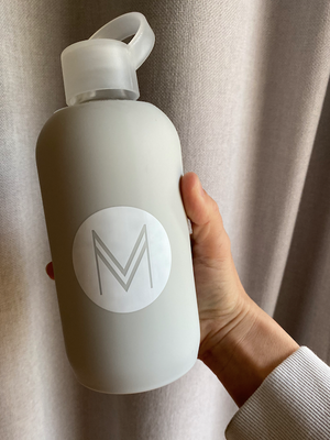 The Miracle Mama Water Bottle