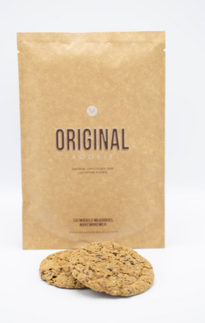 The 'Original' Oatmeal Chocolate Chip Kookie