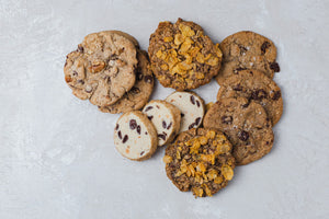 Chocolate Chip Sampler