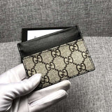 Mens Wallet Tiger Print Card  Holders