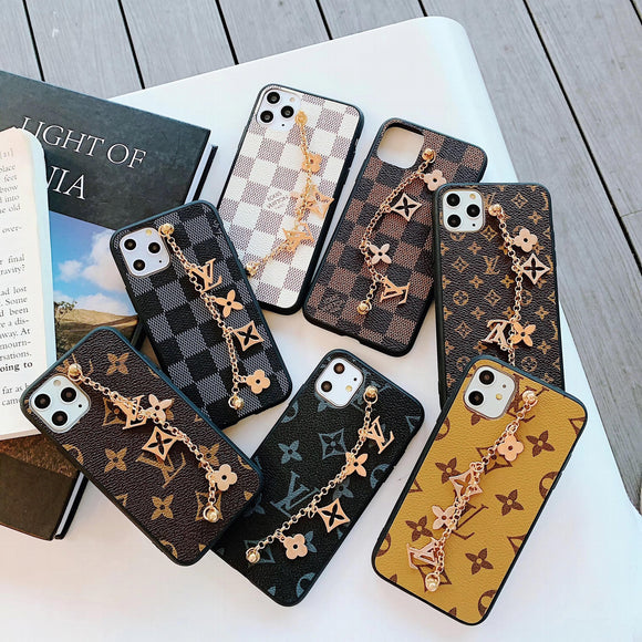 2019 New Arrival L Chain Case Cover iPhone 7 8 Plus X Xs Xr Xs Max 11 Pro Max