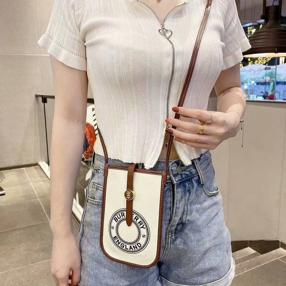 White  Leather Crossbody Purse Cell Phone Travel Bag Belt Holster Wallet Case for iPhone. 6 7 8 Plus X Xs Xr Xs Max 11 Pro Max