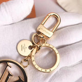 Golden Key Chain