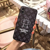 Forever Style  Case For Iphone 7 8 Plus X XR XS XS Max