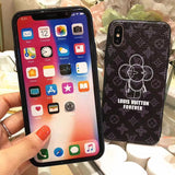 Forever Style  Case For Iphone 7 8 Plus X XR XS XS Max - Shop Louis Vuitton, Gucci & Hermes phone cases for iPhone & Samsung!