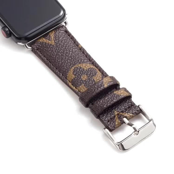 2020 Arrival Fashion Leather Apple Watches  Band 38/40/42/44 mm