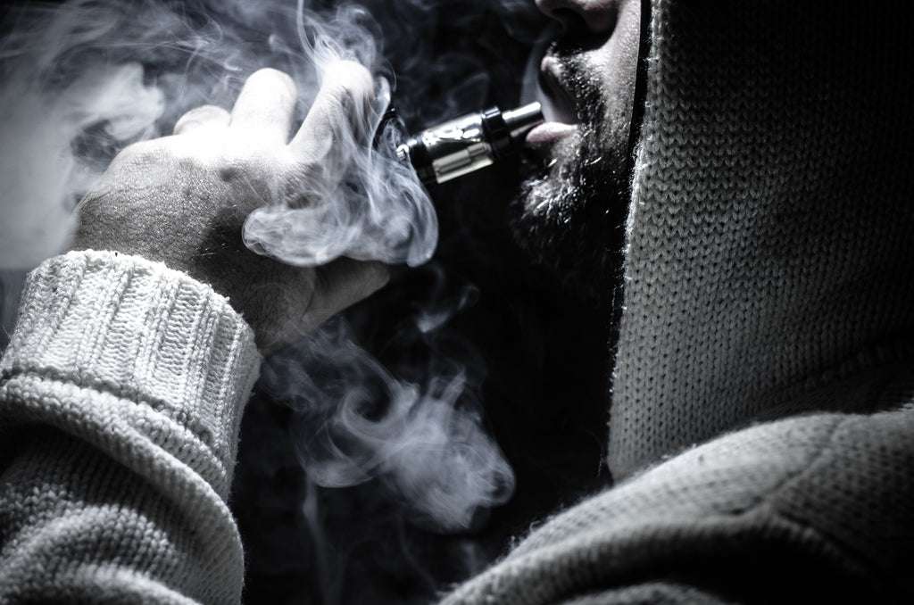 Vaping Social Etiquettes and Regulations in the UK