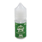 Green E-Liquid 25ml Short Fill by Anarchist
