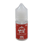 Red E-Liquid 25ml Short Fill by Anarchist