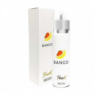 Bango eLiquid by Froot 50ml
