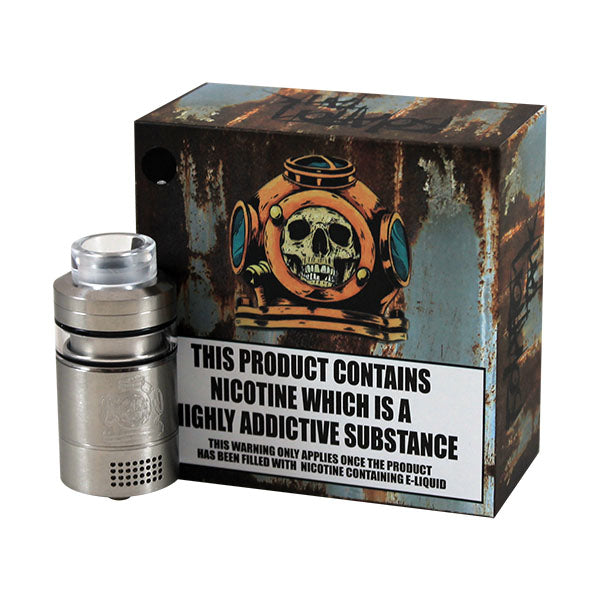 Isolation Tank RTA By Deathwish Modz