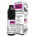 NS20 Watermelon Chill E-Liquid by Element