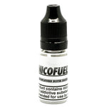 Nicofuel Nicotine Booster Shot by Wick Liquor