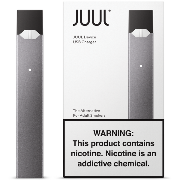 JUUL Device Kit - Slate