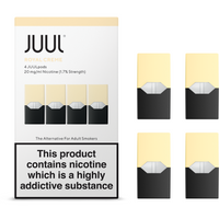 JUUL Royal Creme Pod - 18MG|20MG