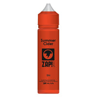 Summer Cider eLiquid by Zap! Juice 50ml