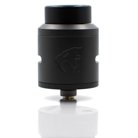 Goon Rda V1.5 by 528 Custom Vapes