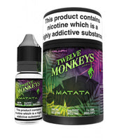 Matata buy Twelve Monkeys