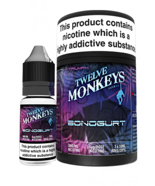 Bonogurt by Twelve Monkeys