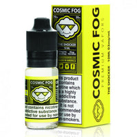 The Shocker Eliquid By Cosmic Fog