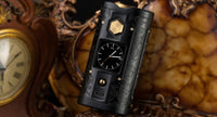 SxMini G Class Black and Gold Limited Edition By Yihi