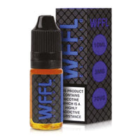 Blueberry Eliquid By Wffl