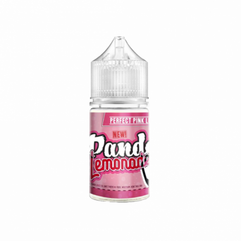 Pink E Liquid by Panda Lemonade