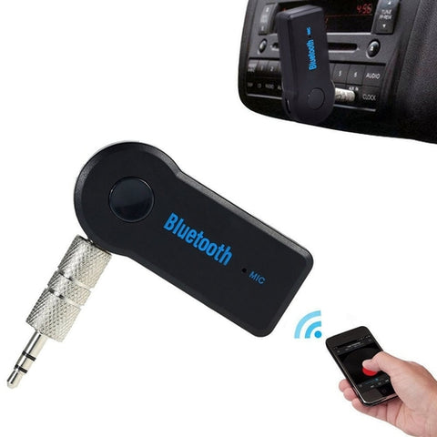 HiFi Bluetooth Music Receiver
