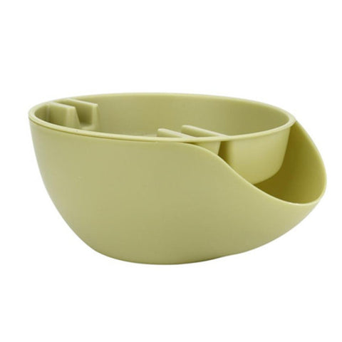 Creative Nut Seeds Storage Bowl Case with Cell