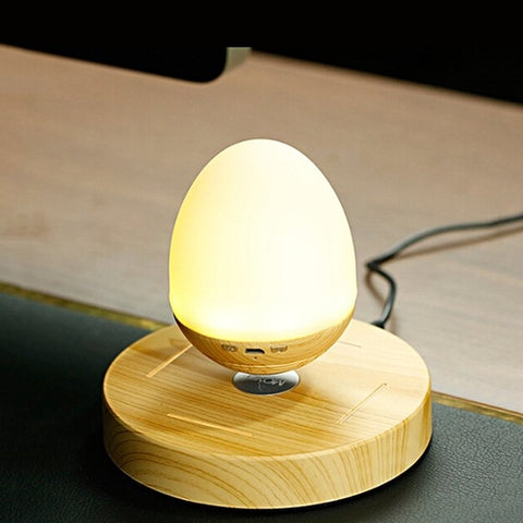 Bluetooth Magnetic Levitation Speaker