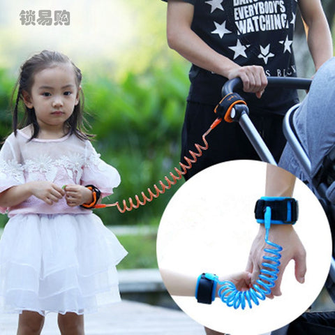 Kids Safety Harness  Anti Lost Wrist