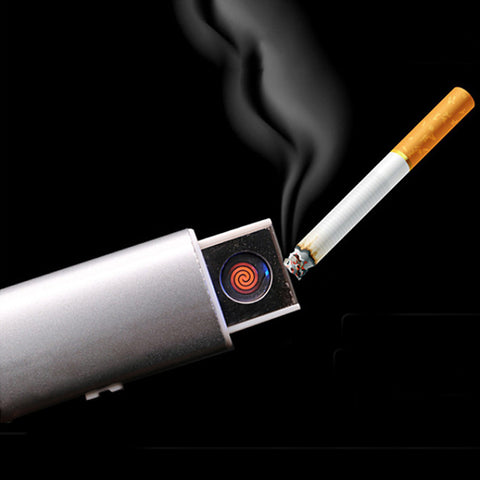 USB Smart Cigarette Lighter USB