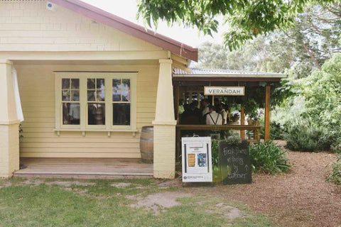 Merricks Verandah Cafe