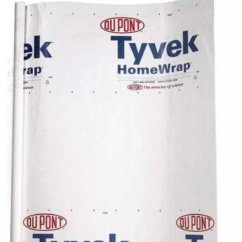 tyvek ultralight groundsheet